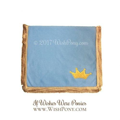 Princess Saddle Blanket for Horse Pony